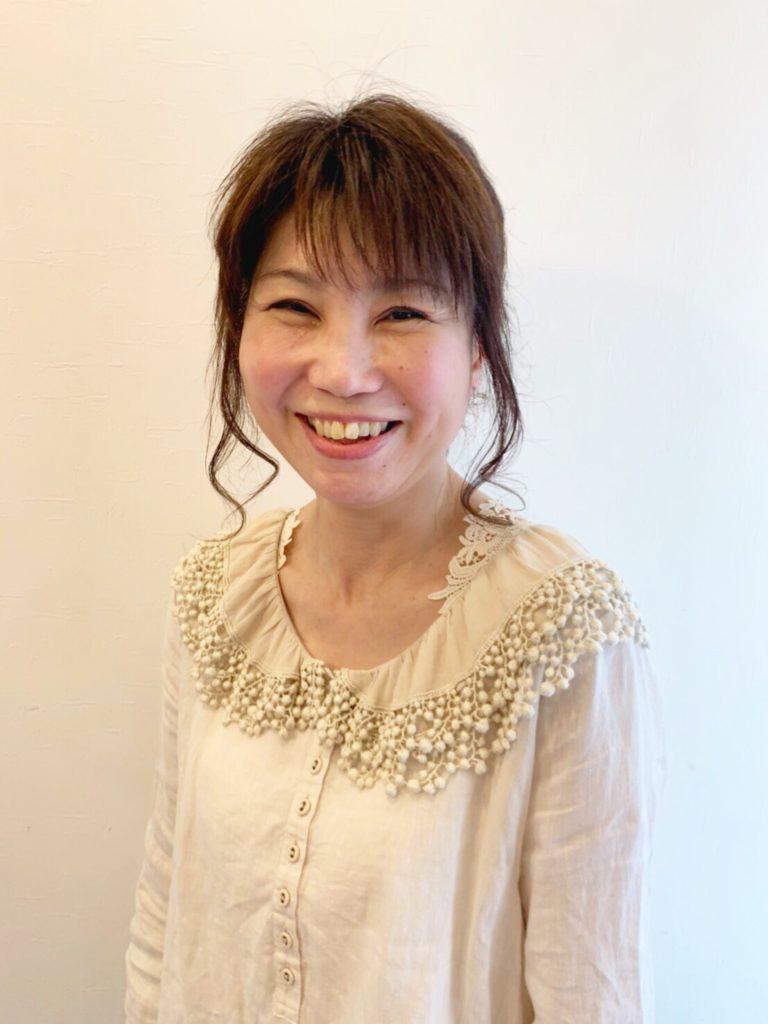 MAMI|藤井雅美